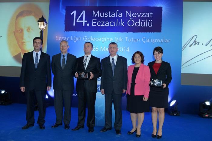 Filiz Bakar_MN Ödül 2